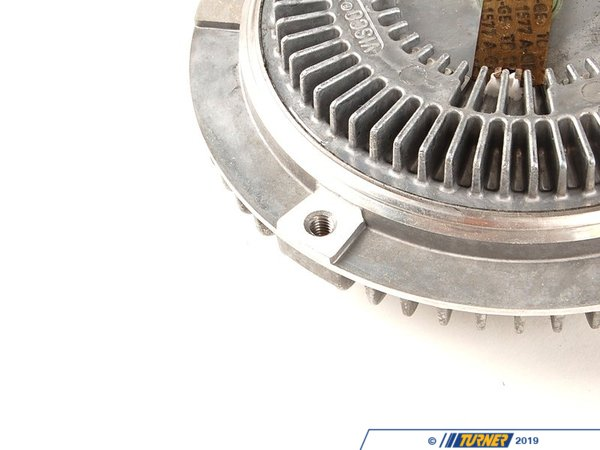 For BMW 535I 735I 735IL M3 Z3 OEM Behr Fan Clutch 11527831619