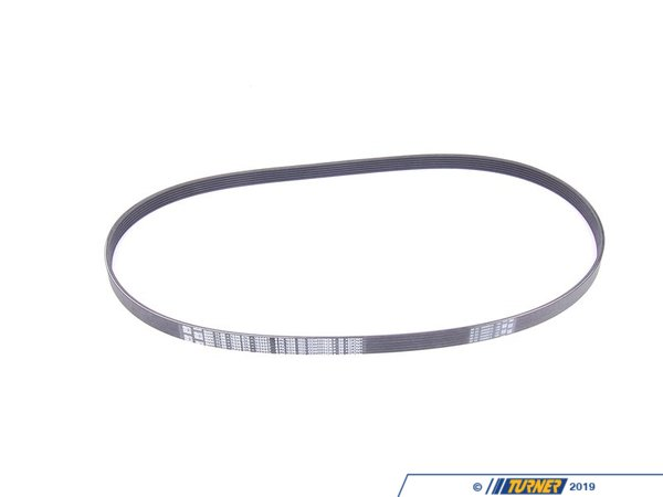 Genuine BMW Genuine BMW Alternator/Water Pump/Power Steering Accessory Belt - E39 E46 E53 E60/61 E83 Z3 11287636379