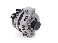 T#373810 - 12317558220kt - Genuine BMW Remanufactured 180 Amp Alternator - E82/88 E9X E60/61 N54 - Genuine BMW - BMW