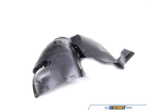 T#117916 - 51717837560 - Genuine BMW Cover, Wheel Housing, Front - 51717837560 - Genuine BMW -