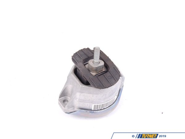 T#19675 - 22116761089 - Genuine BMW Engine Mount, Left - 22116761089 - E60 525i 5258i 530i 535i - Genuine BMW - BMW