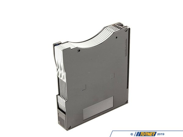 T#11142 - 65128355885 - Genuine BMW Cd-Magazine BMW 6 Cd Changer P - 65128355885 - E34,E38 - Genuine BMW -