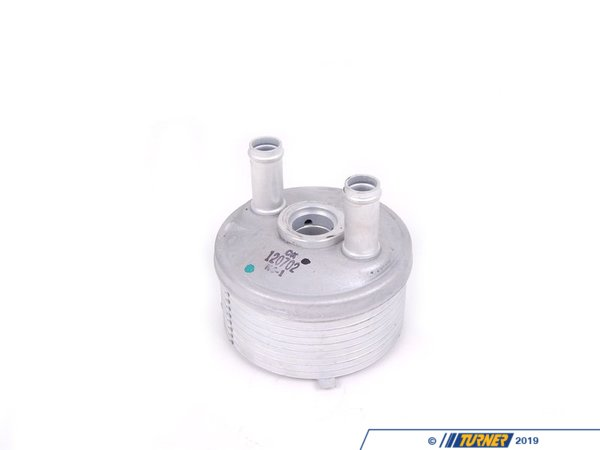 T#51395 - 24117551091 - Genuine MINI Oil Cooler - 24117551091 - Genuine Mini -