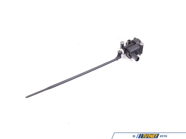 T#156119 - 67117200674 - Genuine BMW Filler Flap Actuator - 67117200674 - F01,F10 - Genuine BMW -