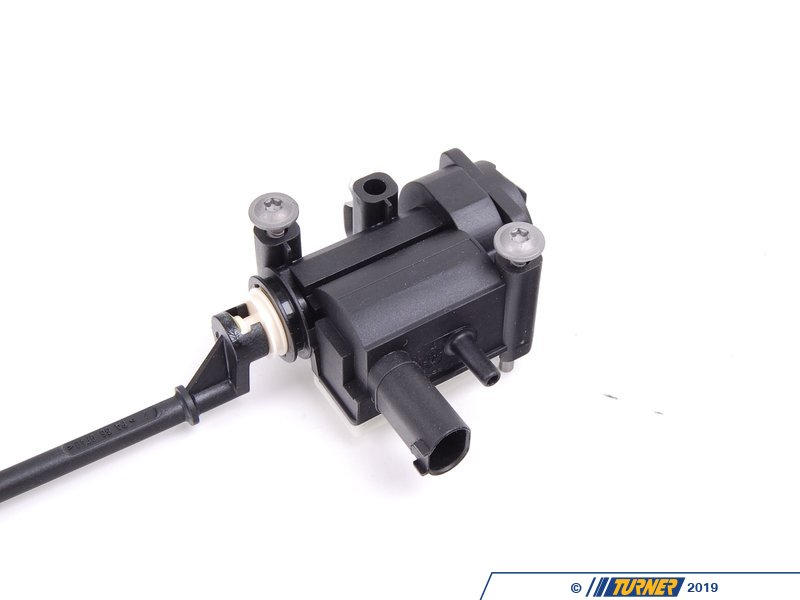 67117200674 Genuine Bmw Filler Flap Actuator