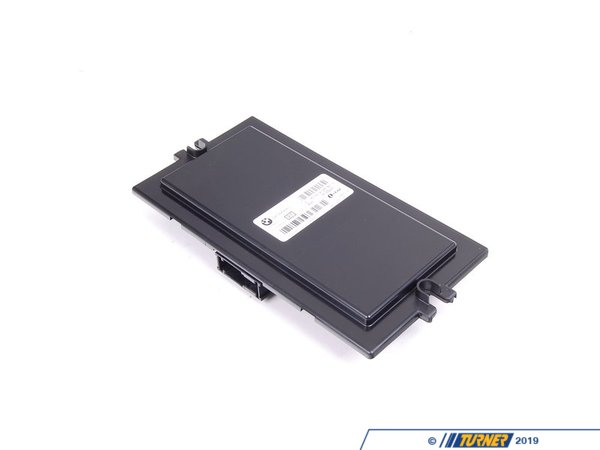T#14041 - 61359128185 - Genuine BMW Footwell Module - 61359128185 - E90 - Genuine BMW -