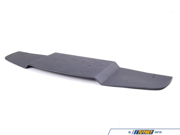 T#16040 - 51112267457 - Genuine BMW Trim Spoiler Front 51112267457 - Genuine BMW -