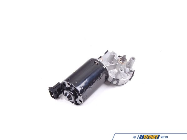 T#12396 - 61611386157 - Genuine BMW Vehicle Electrical System Wiper Motor 61611386157 - Genuine BMW -