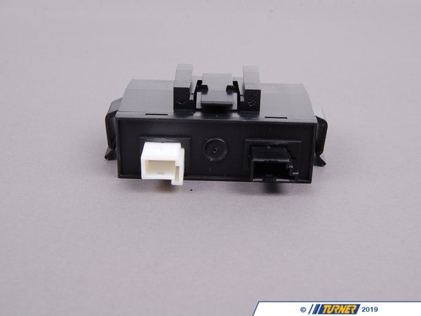 T#10635 - 61358379502 - Genuine BMW Transmitter Receiver Module 61358379502 - Genuine BMW -