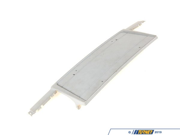 T#75957 - 51117005980 - Genuine BMW Base, Primed Chrom - 51117005980 - E39 - Genuine BMW -