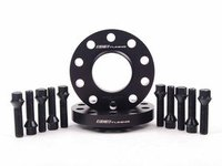 ECS Tuning Wheel Spacer & Bolt Kit - 20mm - 72.6mm CB