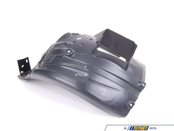 T#118050 - 51718043214 - Genuine BMW Cover, Wheel Housing, Front - 51718043214 - Genuine BMW -