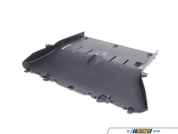 T#8501 - 51127896847 - Genuine BMW Guide, Bottom Center M - 51127896847,E60 M5 - Genuine BMW -