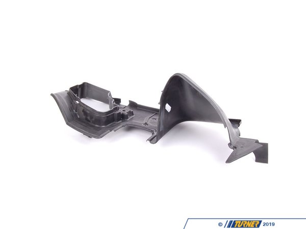T#119096 - 51747898275 - Genuine BMW Air Duct Front Left - 51747898275 - Genuine BMW -