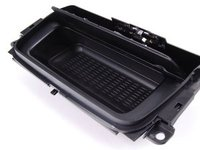 T#8977 - 51167132376 - Center Console Storage Tray - E90, E92, E93 - Genuine BMW - BMW