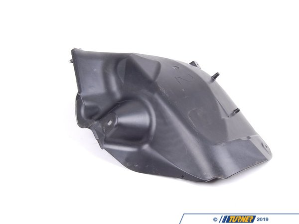 T#118463 - 51718224994 - Genuine BMW Cover, Wheelhousing Liner, Rear Right - 51718224994 - E46 - Genuine BMW -