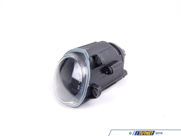 T#4610 - 63178409025 - Fog Light - Left - E53 X5 2000-2002 - Genuine BMW - BMW