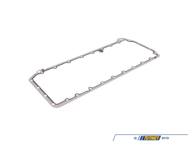 T#31852 - 11137802669 - Genuine BMW Gasket Steel - 11137802669 - E70 X5,E90 - Genuine BMW -