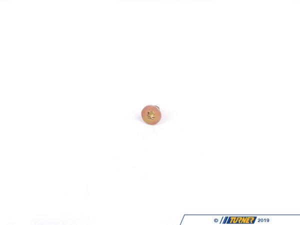 T#78892 - 51128100420 - Genuine BMW Screw St5X8,5 - 51128100420 - E30 - Genuine BMW -