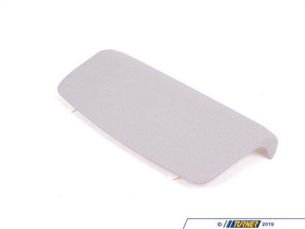 T#106069 - 51447124904 - Genuine BMW Covering Headlining Rear Grau - 51447124904 - E90 - Genuine BMW -