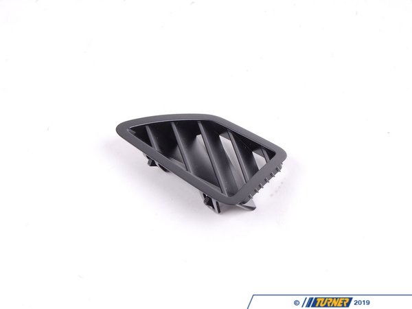 T#107153 - 51456982427 - Genuine BMW Cover, Side Window Defroster - 51456982427 - Genuine BMW -
