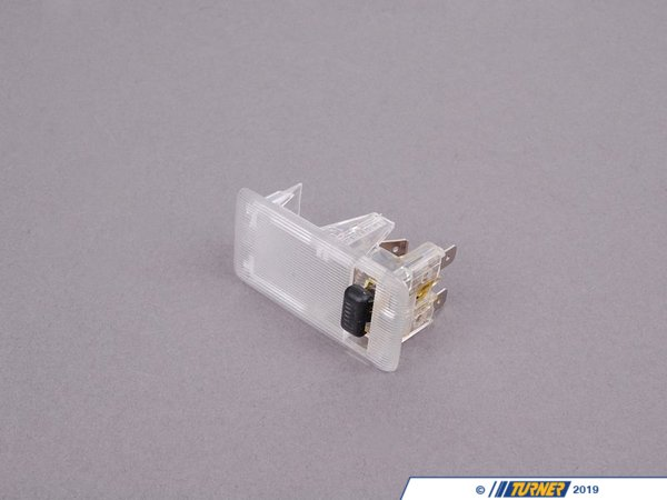 T#11012 - 63311376046 - Genuine BMW Interior Light - 63311376046 - E30 - Genuine BMW -