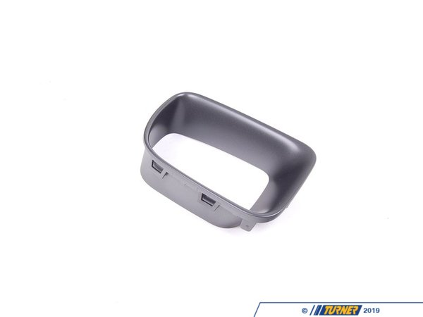 T#77489 - 51119803940 - Genuine Mini Cover, Air Duct, Brake Right - 51119803940 - Genuine MINI -