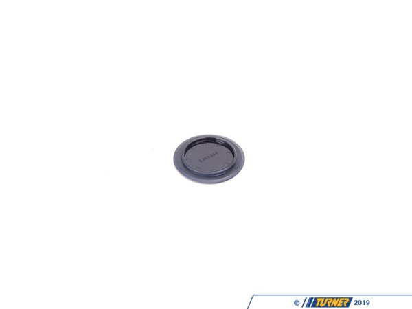T#145393 - 61688355381 - Genuine BMW Cover Primed - 61688355381 - E34 - Genuine BMW -
