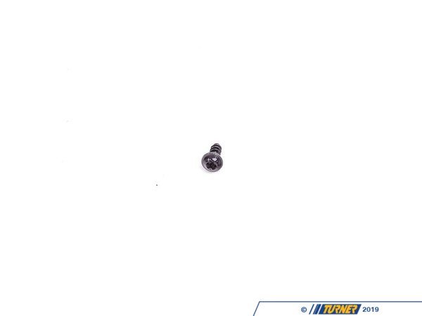T#29373 - 07146977946 - Genuine BMW Fillister Head Screw - 07146977946 - E38,E39,E46,E53 - Genuine BMW -