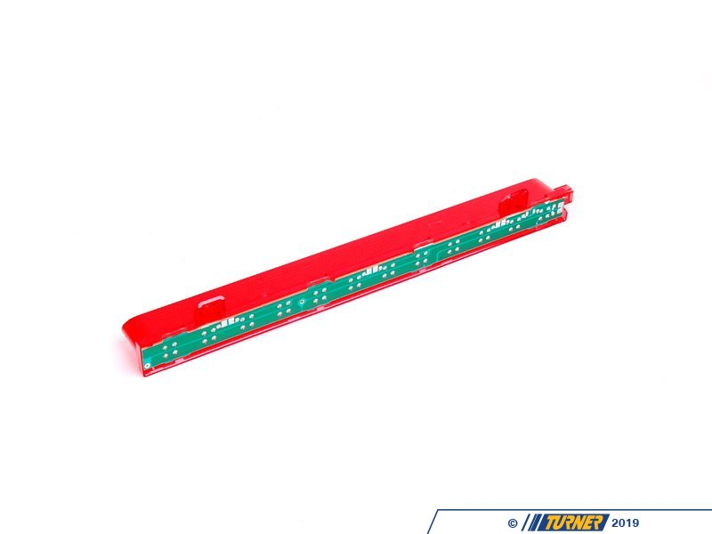 63212751575 Genuine Mini Third Top Red Stop Light
