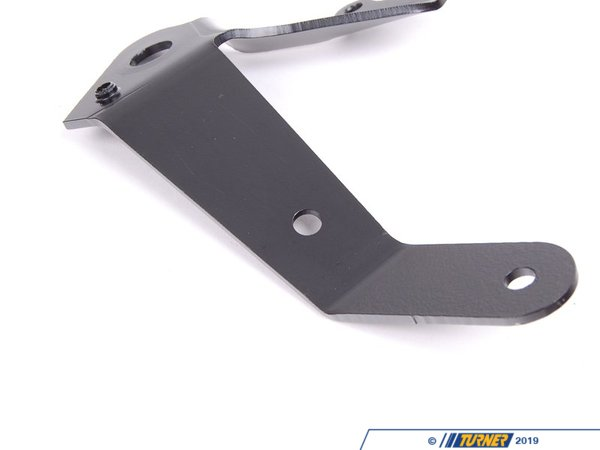 T#54146 - 31121096569 - Genuine BMW Left Ride Height Sensor Bracket - 31121096569 - E53 - Genuine BMW -