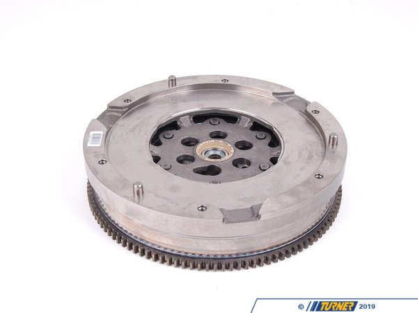 T#48908 - 21207640733 - Dual Mass Flywheel - E82/E9X N55, F3X 335/435, F10 535i - Genuine BMW - BMW