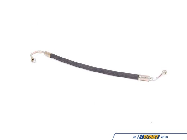T#19754 - 32411141719 - Genuine BMW Pressure Hose Assy - 32411141719 - E34 - Genuine BMW Pressure Hose Assy - This item fits the following BMW Chassis:E34 - Genuine BMW -