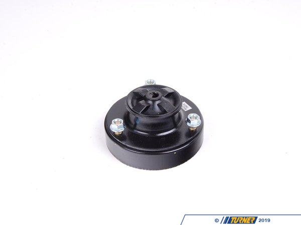 T#49 - 33521132270 - Rear Shock Mount (RSM) - E34 525i 530i 535i 540i - Sachs - BMW