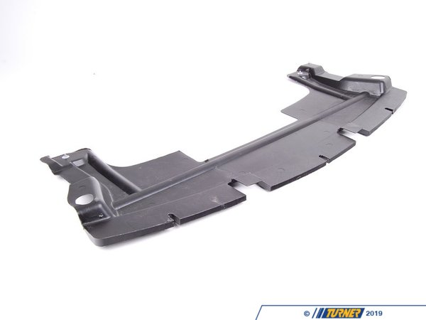T#119362 - 51757201783 - Genuine MINI Underbody Paneling, Front - 51757201783 - Genuine Mini -