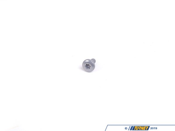 T#53942 - 28107842829 - Genuine BMW Countersunk Screw - 28107842829 - Genuine BMW -