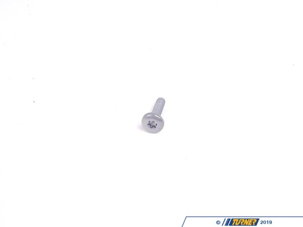 T#53939 - 28107842386 - Genuine BMW Countersunk Screw - 28107842386 - Genuine BMW -