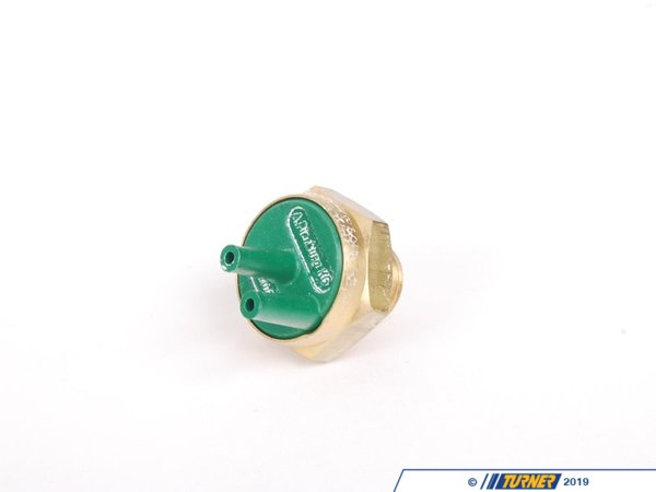 T#14420 - 11741264132 - Genuine BMW Thermovalve 45Cel - 11741264132 - Genuine BMW -
