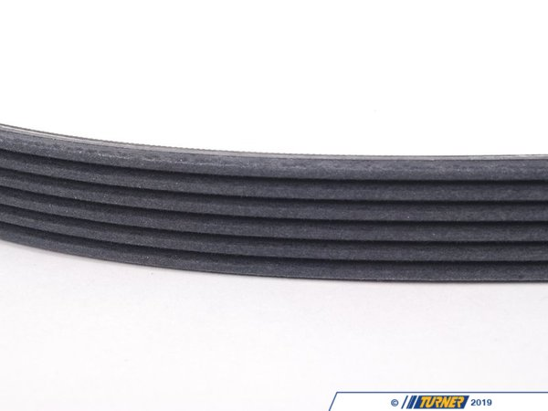 T#33719 - 11287964687 - Genuine BMW Ribbed V-Belt 6Pkx1527 - 11287964687 - E65 - Genuine BMW -