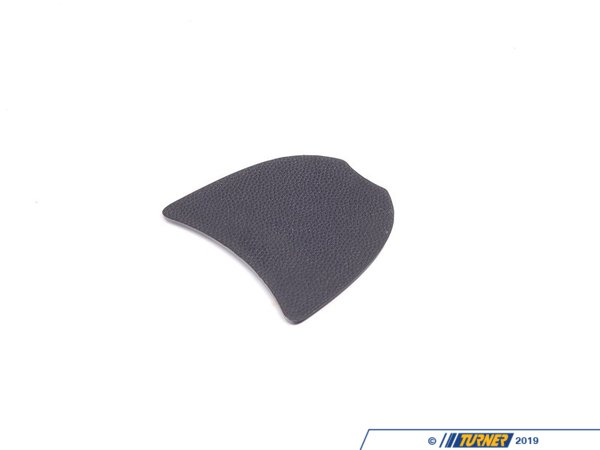 T#82629 - 51166950147 - Genuine MINI Insert Mat Handbrake Console - 51166950147 - Genuine Mini -