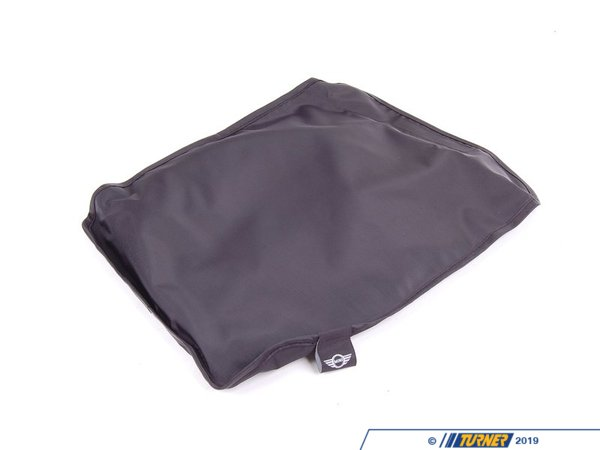 T#24048 - 51460414754 - Genuine MINI Sunshade Rear Window Sonnenschutz He - 51460414754 - Genuine Mini -