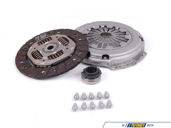 T#15205 - 21207572842 - Genuine MINI Set Clutch Parts D=200mm - 21207572842 - Genuine Mini -