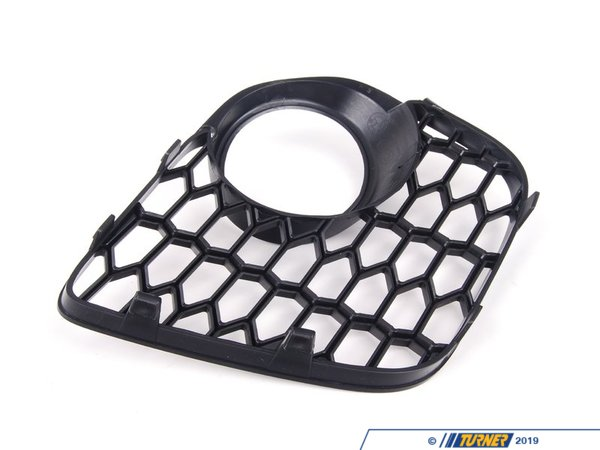 T#77096 - 51118047344 - Genuine BMW Open Grid, Right M - 51118047344 - Genuine BMW -