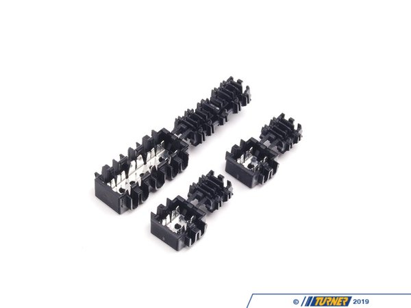 T#24444 - 63120417885 - Genuine MINI Installing Set Additional He - 63120417885 - Genuine Mini -