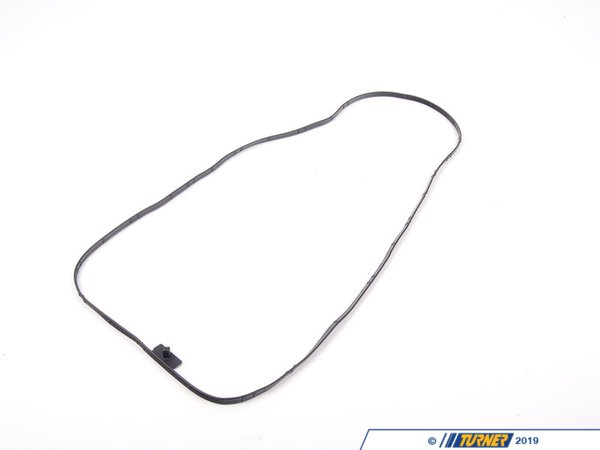 T#13261 - 24117571204 - BMW Automatic Transmission Gasket, Oil Pan 24117571204 - ZF -