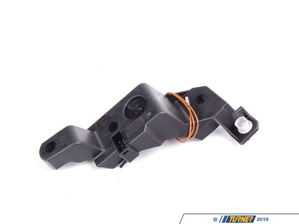 T#181991 - 63217361882 - Tail Light Bulb Carrier - Right - E60 5 series 2008-2010 - Genuine BMW - BMW
