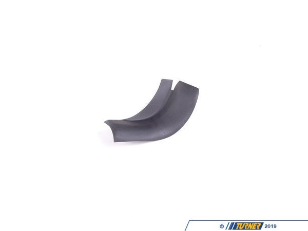T#118453 - 51718222462 - Genuine BMW Bumperguard Sealing Cap, Rear Right - 51718222462 - E39 - Genuine BMW -