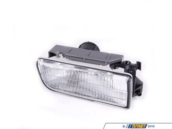 T#3942 - 63178357390 - Fog Light - Right - E36 1992-1999 3 Series - Hella - BMW