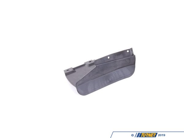 T#119847 - 51777117638 - Genuine BMW Deflector Lip, Rear Right - 51777117638 - E82 - Genuine BMW -