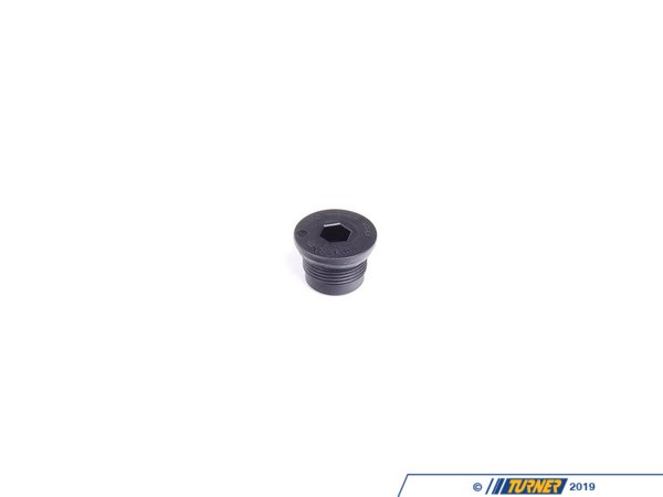 T#53937 - 28107842383 - Genuine BMW Oil Drain Plug - 28107842383 - Genuine BMW -